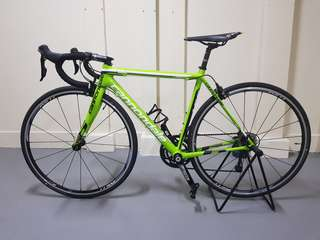 Cannondale Supersix Evo 5