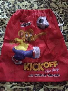 Coco crunch bag