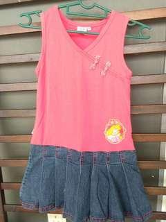 Dress Disney Princess 8