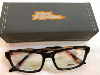 No Fear stylish spectacle Frame