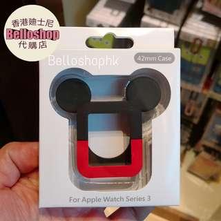 [Belloshop]香港廸士尼 Apple Watch Case