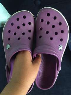 authentic crocs bundle