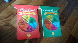 Trivial Pursuit: Scratch and Play