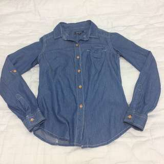 Denim LongSleeves