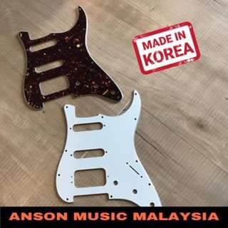 Pickguard For Squier Electric Guitar