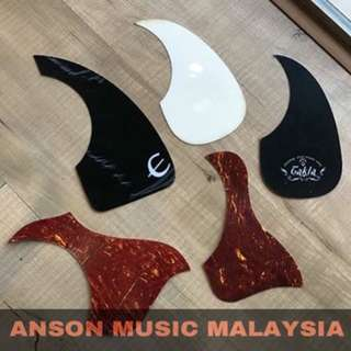 Acoustic Guitar Pickguard