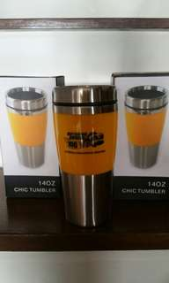 Special edition stainless steel Mug