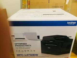 Brother Printer Carton Box for sale