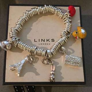 Links of London Charms Only