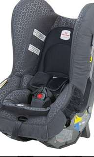 CLEARANCE: Britax Car Seat