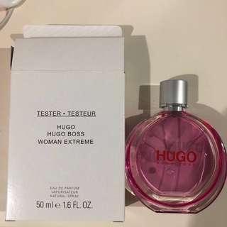 Hugo boss woman extreme 50ml tester