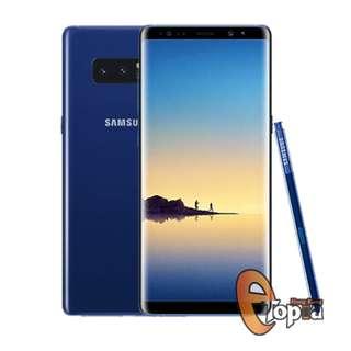 Samsung N950F-DS Galaxy Note 8 64GB 6GB RAM
