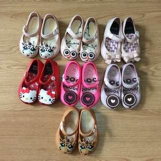 Shoes Minimellisa replika