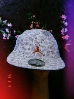 Authentic Jordan Cap