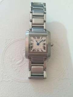 Cartier watches - swiss made