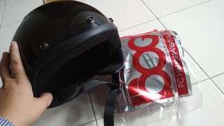 Xdot Helmet Model :G7