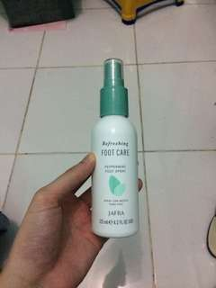 Foot Care Spray Jafra