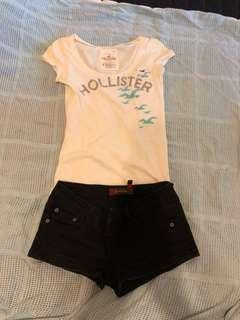 🚚 Hollister 短袖