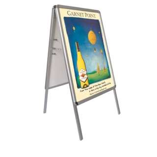 Double Sided A Stand (A1 Size)