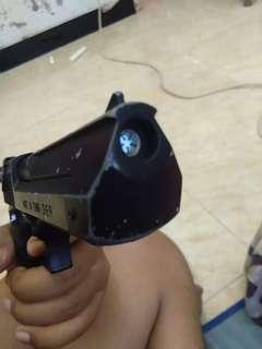 Deser egle pistol korek