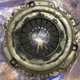 Honda Civic EK9 clutch pressure plate