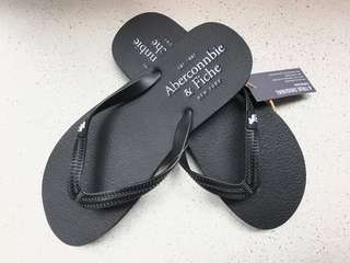 Abercrombie & Fitch Slippers / Sandal - Size : EU39 - 44