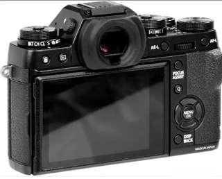 Fujifilm X-T1 Bisa Cicilan instan Gapake Cc