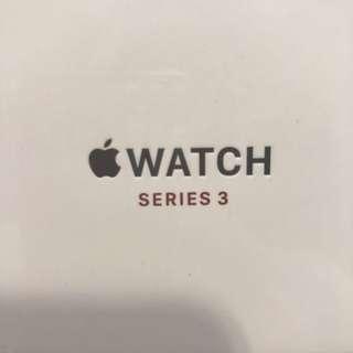 42mm LtE Apple Watch