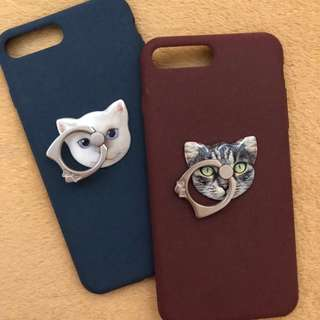 iPhone Case 7/8 PLUS Case