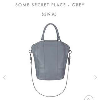 STATUS ANXIETY *PRICE DROP* SOME SECRET PLACE TOTE BAG