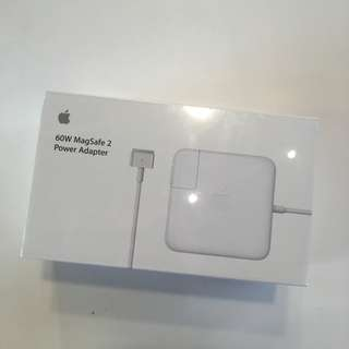 MacBook Pro Charger 60W MagSafe 2 Power Adapter