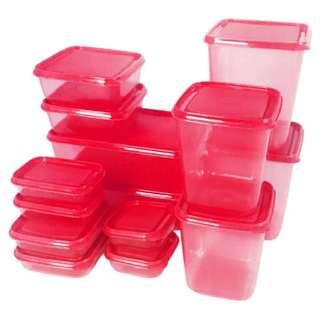 Calista Otaru Sealware set 7g Premium -14buah- merah