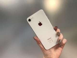 IPhone 8 256gb Gold Tanpa Kartu Kredit proses 3 Menit CAIR