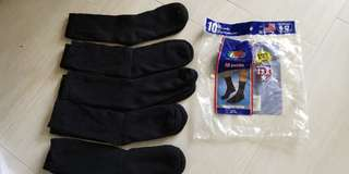 Socks全新男士