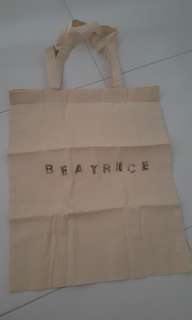 Beatrice, Beatrice where are you....?