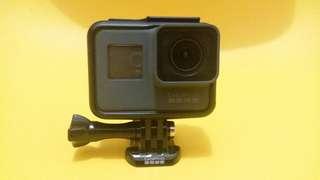 GoPro Hero 5 Black Fullset Second mulus pemakaian bukan Traveler