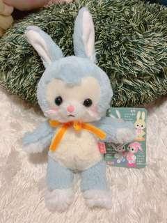 $35/each 兔仔 小動物公仔 冒險樂園夾💓