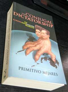 The Conjugal Dictatorship book