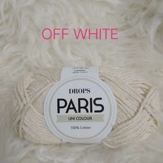 Drops Paris - Off White (17)