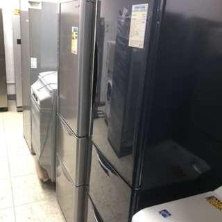 雪櫃,洗衣機,冷氣,抽濕機