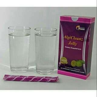 Algicleanz Jelly