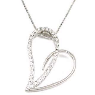 Mother's Day Sales For BN Crystal Necklaces