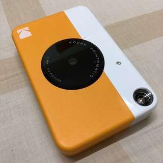 Kodak Printomatic 即影即有數碼相機