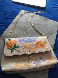 Topshop hand bag