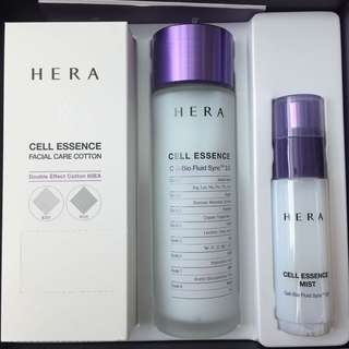 HERA Cell Essence Special Gift Set