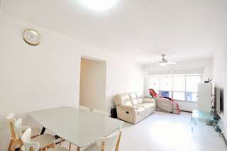 High Floor 4 Room flat for SALE!