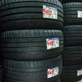 Michelin PS4 215/50/17