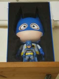 Batman figure (加送细版)