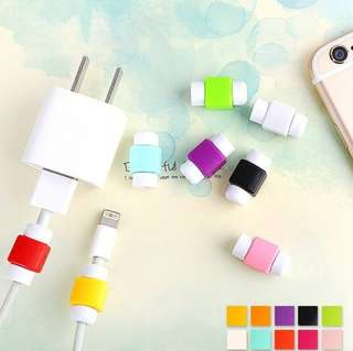 Apple iPhone Cable Protector