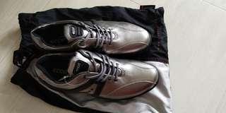 全新43號ecco glof 鞋